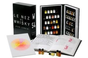 le-nez-du-whisky, laccorddivin