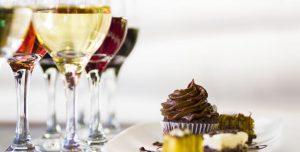 Accorder les vins et les desserts