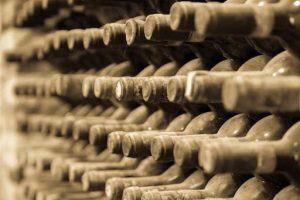 Qu'est-ce qu'un vin de garde